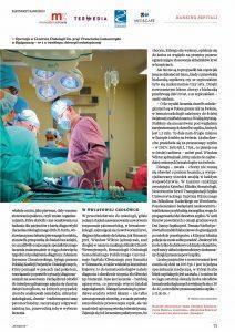Artykuł medyczny